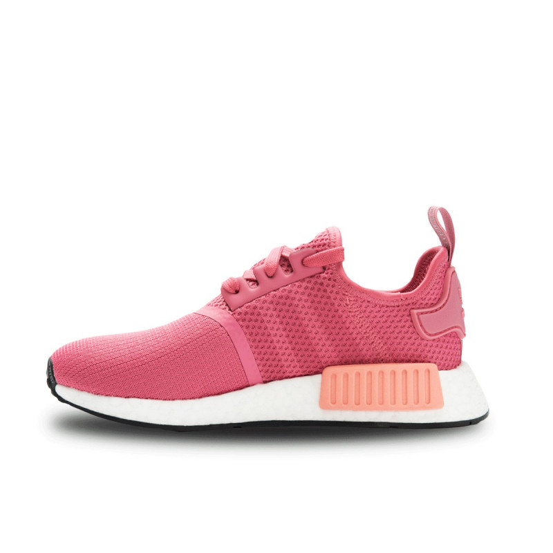 Adidas NMD R1 - Women's Shoes - Pink