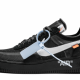 Air Force 1 Off White | Black